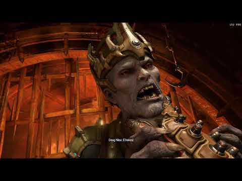 Doom Eternal Playthrough - Part 1 (JoeNumb3rs)