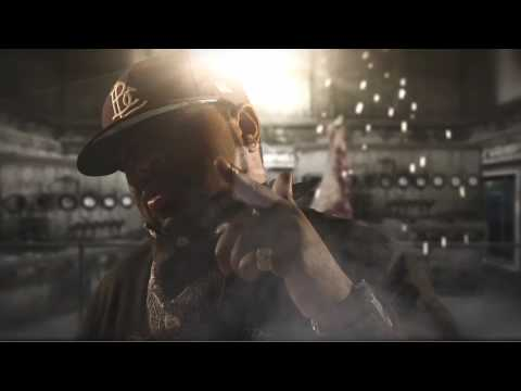 "Grand Forte Presents - Crooked I - ""Mr. Pigface"" OFFICIAL VIDEO HQ"
