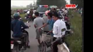 Nau An | Toàn cảnh một vụ trộm chó bị đánh chết tại Nghệ An | Toan canh mot vu trom cho bi danh chet tai Nghe An