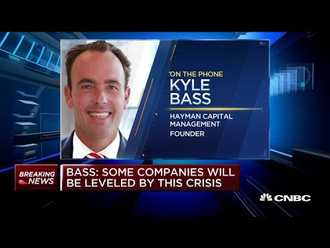 I'm not going to call the virus how China's communist govt. wants me to: Hayman founder