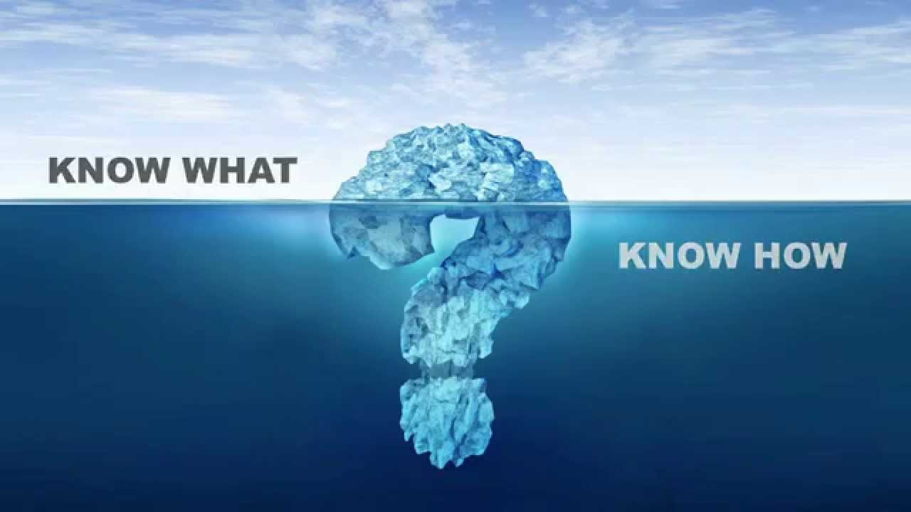 the importance of knowledge management Your company's knowledge is an asset once you treat it as such, you'll begin to see just how valuable that asset is | frank caron on knowledge management.