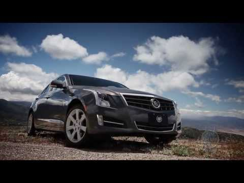 2015 Cadillac ATS - Review and Road Test