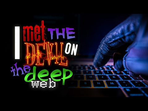 Horrifying Deep Web Stories