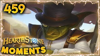 The AntiCombo TECH!! | Hearthstone Daily Moments Ep. 459