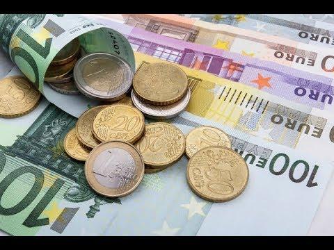 Экономика Германии разочаровывает инвесторов. Видео-прогноз Форекс на 27 августа