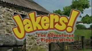 """""""Jakers! The Adventures of Piggley Winks"""" - Czech opening / """"P…"""