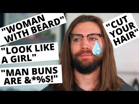 How To Handle Long Hair Haters (Feat. Thomas In Action, The Longhairs, Tim Dessaint, Greg Berzinsky)
