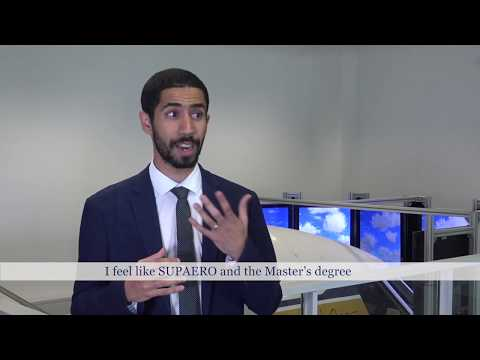 Testimonies of our Master of Science graduate students - Ahmed Reda from Egypt.