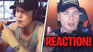 REAKTION auf die WAHRHEIT über LEON & MiiMii!🤔 MontanaBlack Reaktion