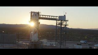 Blue Origin's Mission