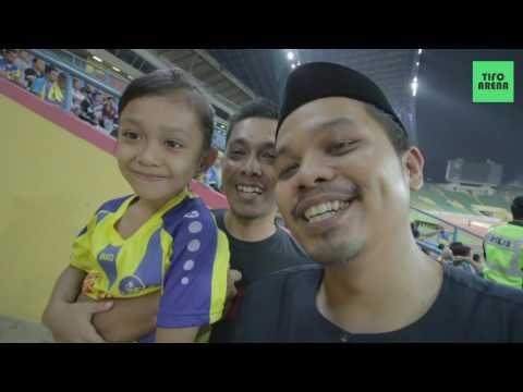 PAHANG JINAKKAN PKNS | Liga Super 2017 | PKNS vs Pahang | #AkuTurunStadium