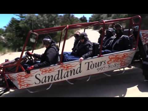 Sandland Adventures Florence Oregon