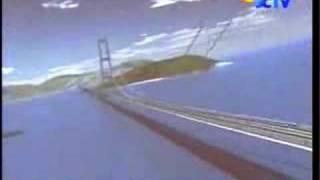 JSS, jembatan selat sunda