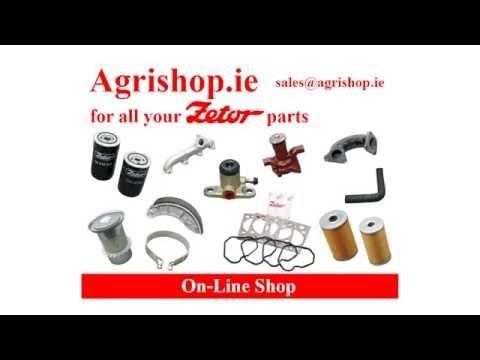 Agrishop - Zetor Tractor Parts On-Line