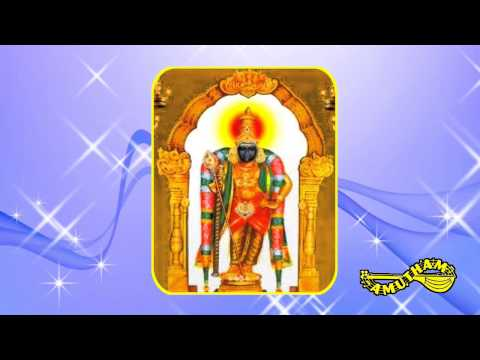 Kundruthoradum- Murugan Pamalai -Nithyasree Mahadevan