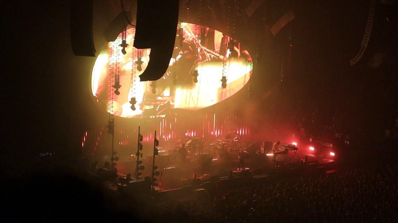 Canon M50, Radiohead Madison Square Garden 07.10.2018 - YouTube