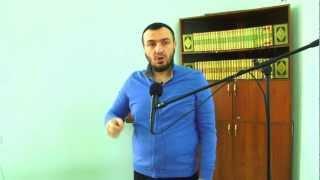Похороны и свадьбы в Дагестане.
