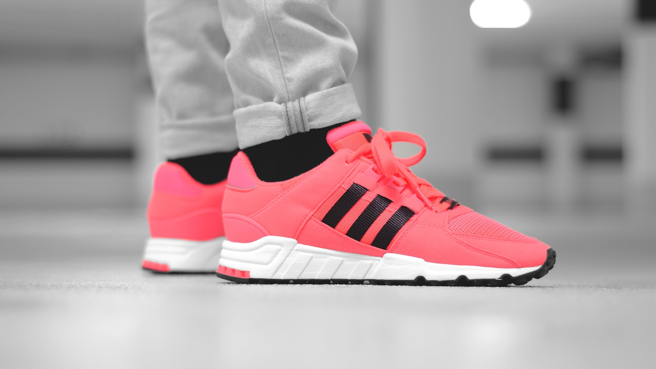 online retailer 0cd20 d7be2 ADIDAS EQT SUPPORT RF BB1321 - MATE