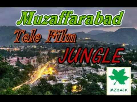 Muzaffarabad Very 1st Tele Film Jungle (Promo) Coming Soon