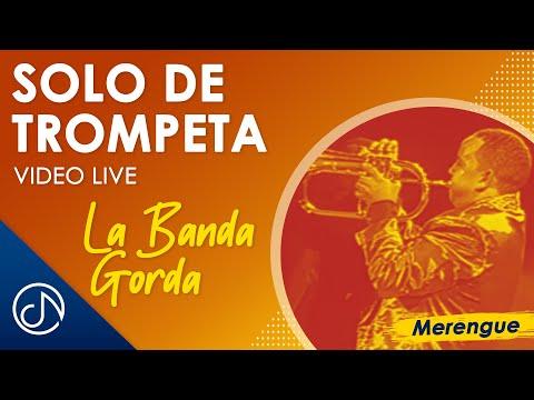 La Banda Gorda - Solo De Trompeta - Concierto Chavon [LIVE]