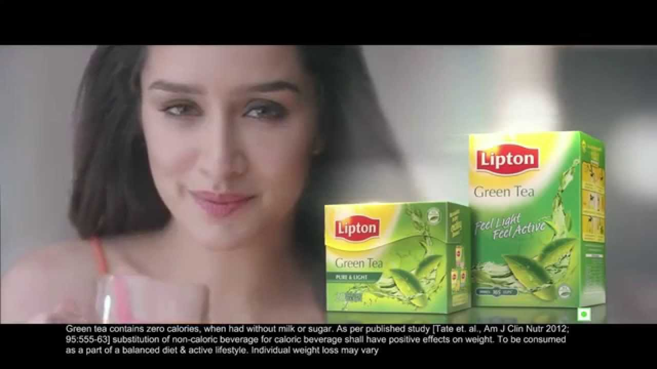 how to reduce belly fat with lipton green tea