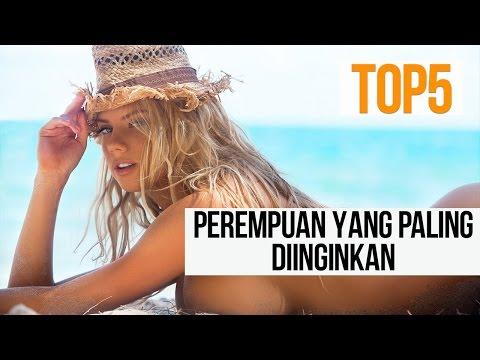 TOP5 perempuan yang paling diinginkan №013