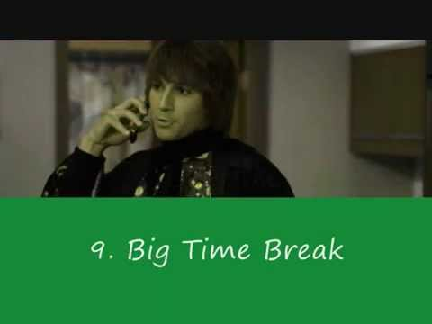 Big Time Rush Episodes Season 1