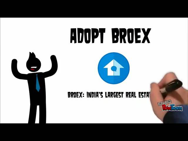 YesBroker - YouTube
