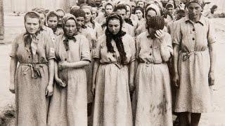 Лица смерти: уникальный фотоархив из Освенцима выставлен в Москве