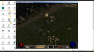 Diablo2 Zy-EL быстрое начало
