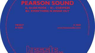 Pearson Sound - Alien Mode [HES037]