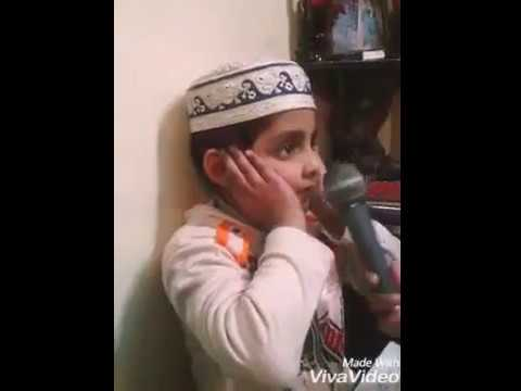 SUBHANALLAH  Azaan by Small boy  Heart touching voice 😊 ** •