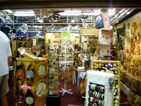 international market in honalula hawaii brief tour