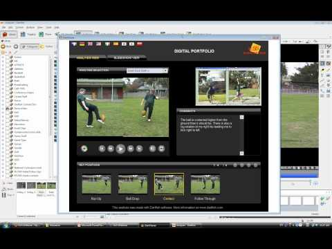 An Introduction to Dartfish Video Analysis Software