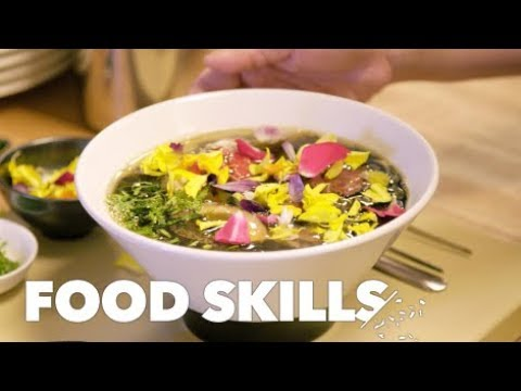 Chinese Mixian Is the Next Big Noodle Soup | Food Skills