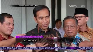 Lalu Muhammad Zohri Akan Mendapat Beasiswa dan Ditawari Dispensasi Masuk TNI