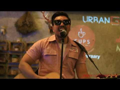 NAIF - 2nd Anniversary Cups Coffee Bandung