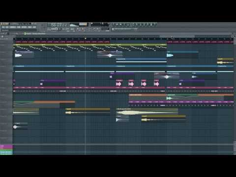 Speed Garage FL Studio Project 2014 Free Download MP3