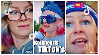 Kallmekris  CEO of Facial Expression TikTok compilation #4 || TikTok Most Watched