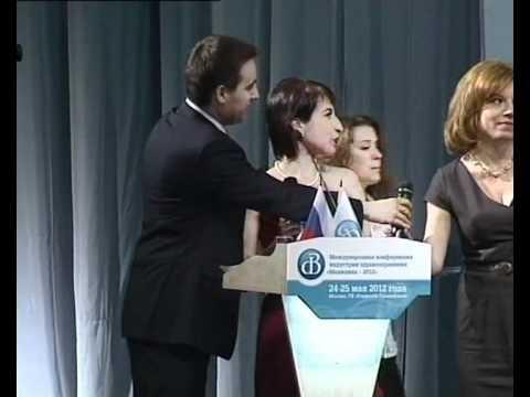 Medicus Pharmaque Awards 2012