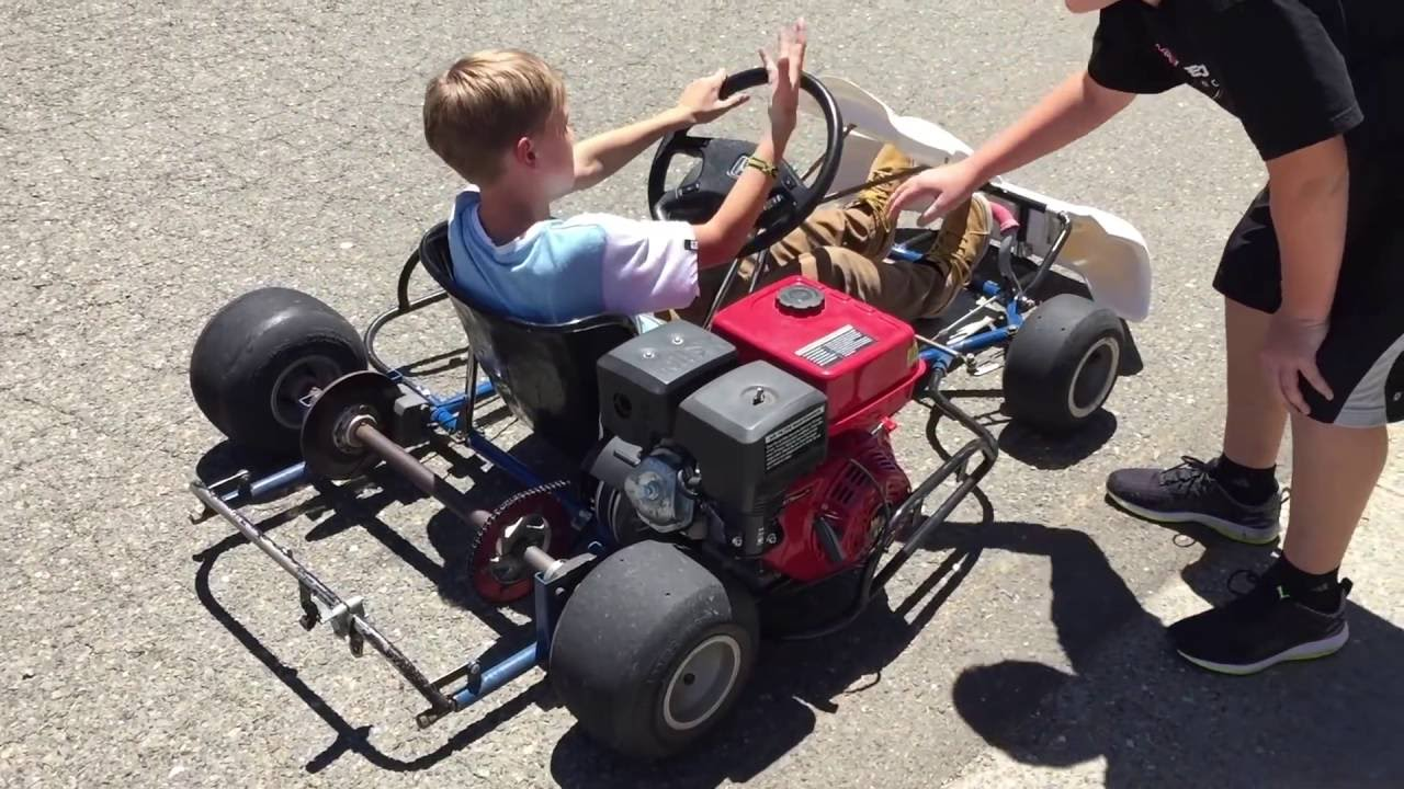 go kart project Amusement products can build you an amazing go kart track that amusement construction go kart tracks push all the we can help you get your project started.