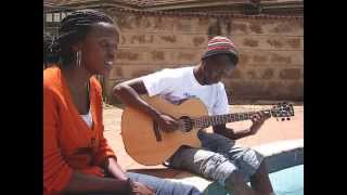 Lisa Oduor-Noah - Love is You (cover) ft. Newman Owor