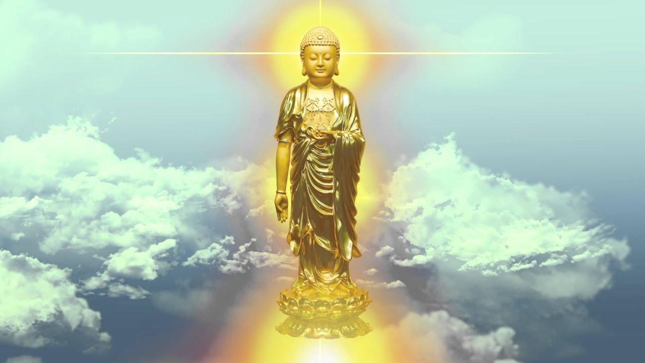 Where To Find Wallpaper 阿彌陀佛 Amitabha 聖號 淨空老法師念佛(0 5mm版)觀像 Hd 1080p Youtube