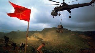 Operazioni segrete in Vietnam.