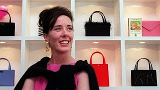 Remembering Kate Spade | NYT News