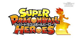 Dragon Ball Heroes (DBH) Episode 11 Subtitle Indo