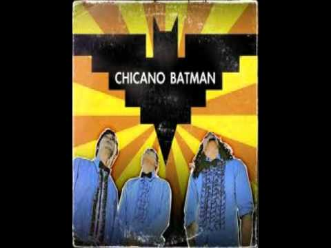 Chicano Batman-La Manzanita