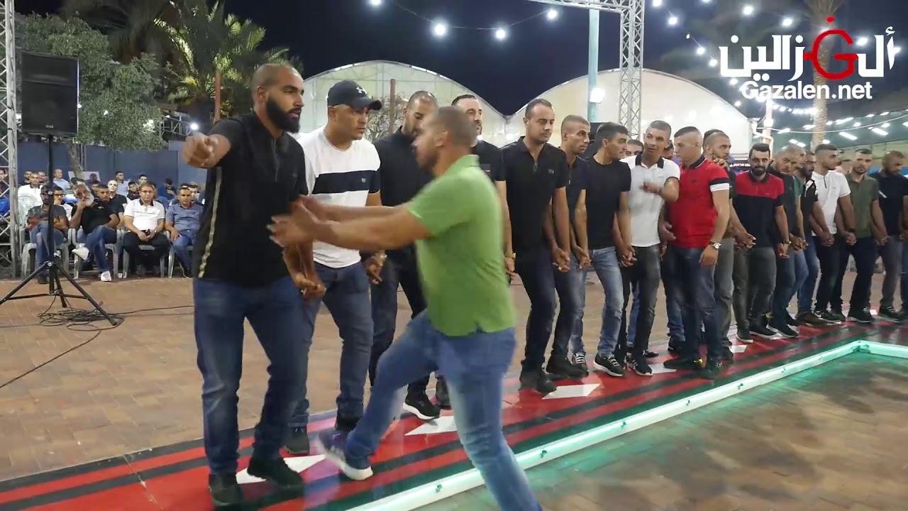 اشرف ابو الليل السويطي وحسن ابو الليل افراح ال جعص