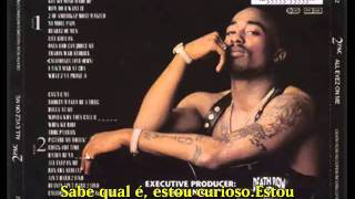 2Pac - Thug Passion - Legendado