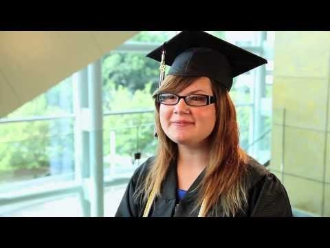 Mom Shares Experience Earning James Madison High School Diploma Online
